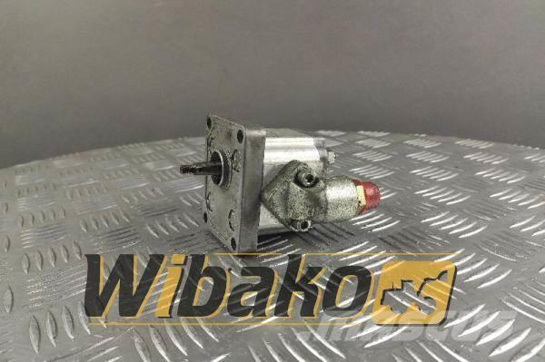 Lamborghini Gear pump Lamborghini HLPD/X.144C
