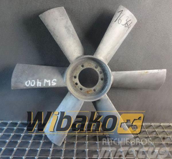 Leyland Fan / Wentylator Leyland SW400