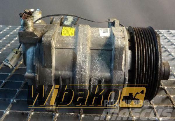 Liebherr Air conditioning compressor Liebherr L514