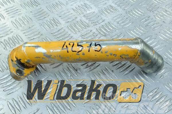 Liebherr Blowby connector Liebherr D904/D906 9145033