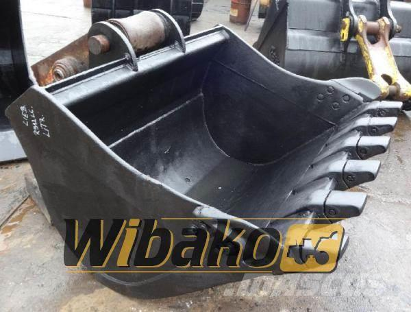 Liebherr Bucket (Shovel) for excavator / Łyżka do koparki L