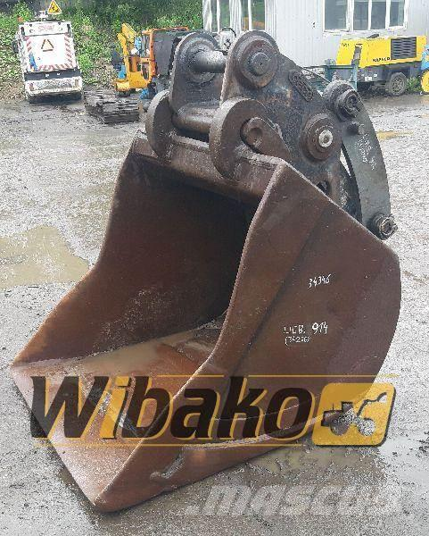 Liebherr Bucket (Shovel) for excavator Liebherr 914