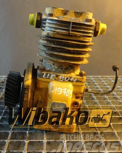 Liebherr Compressor for Liebherr D 904 T