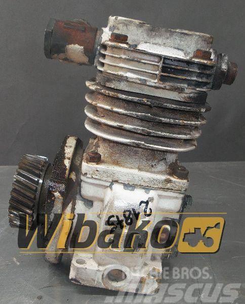 Liebherr Compressor Liebherr 904NA