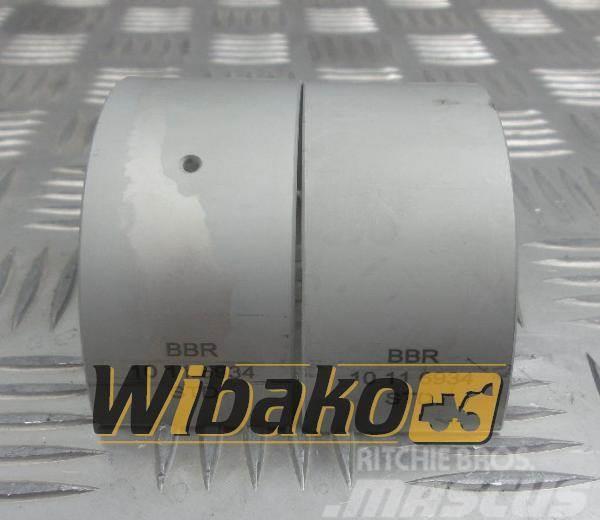 Liebherr Connecting rod bearings set +0.00 Liebherr D934/D9