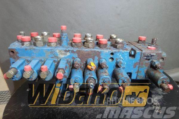 Liebherr Control valve Liebherr A312 M8-1216-00/8M8-16