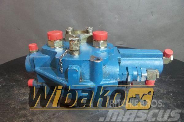 Liebherr Control valve Liebherr 5008365 R900571490