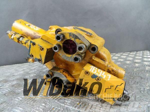 Liebherr Control valve Liebherr M0-2845-01/1M0-22