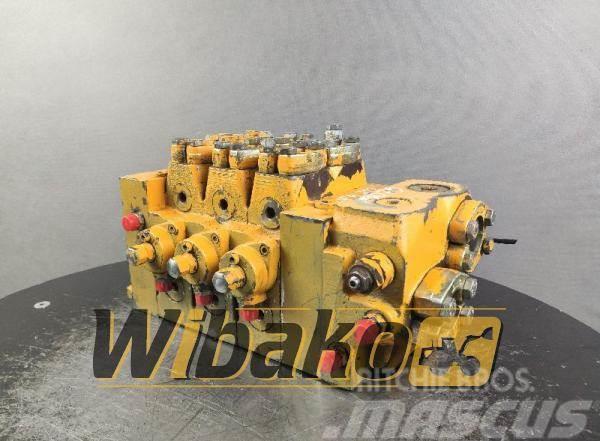 Liebherr Control valve Liebherr 712 M/3