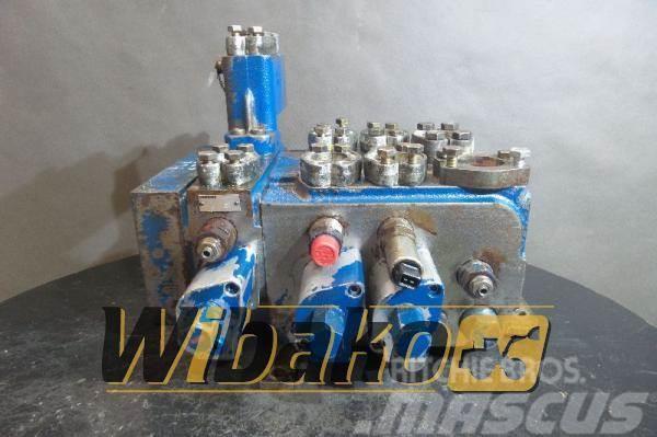 Liebherr Control valve Liebherr 735 R901057295FD07W31