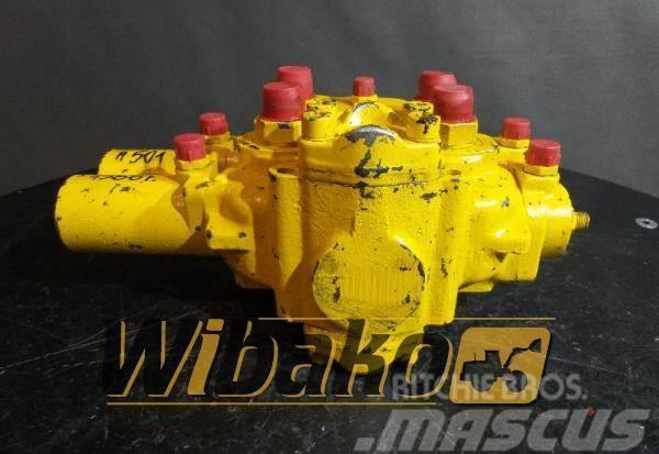 Liebherr Control valve Liebherr A501 M/2