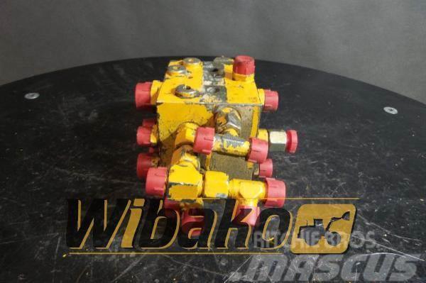 Liebherr Control valve Liebherr W3Z-1390