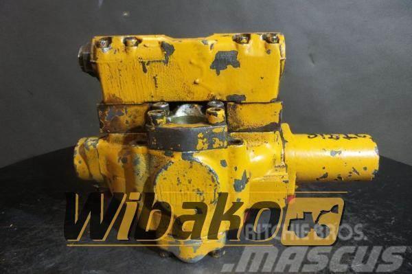 Liebherr Control valve Liebherr 912LC 505704