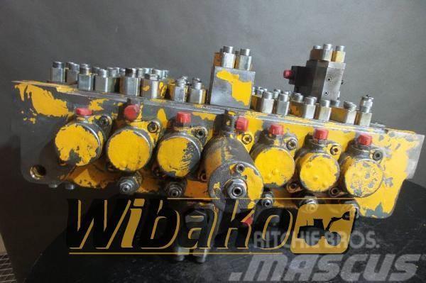 Liebherr Control valve Liebherr 912 M/7