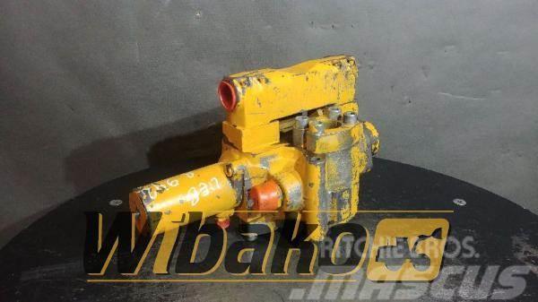 Liebherr Control valve Liebherr R492 605391