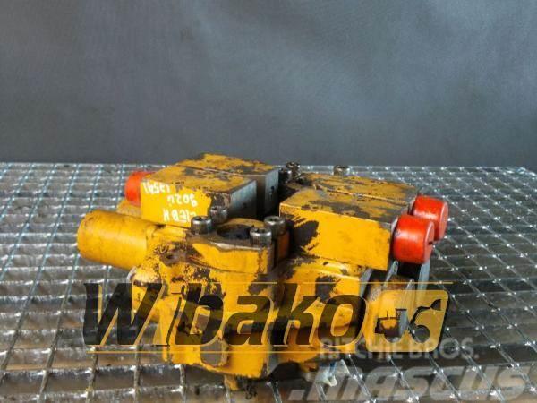 Liebherr Control valve / Rozdzielacz Liebherr A902 LI M/2