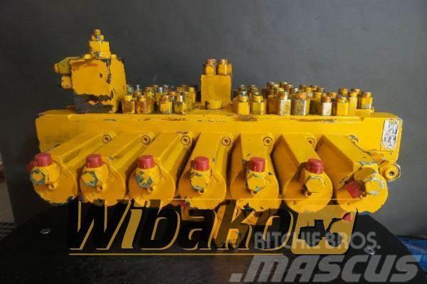 Liebherr Control valve / Rozdzielacz Liebherr M8-1152-00-7M