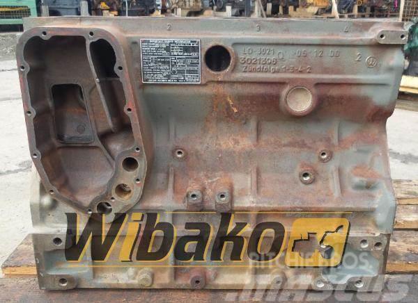 Liebherr Crankcase Liebherr D 924