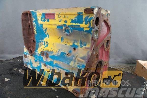 Liebherr Crankcase Liebherr D904T