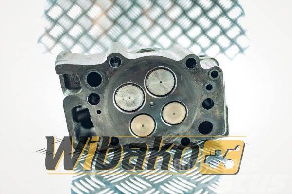 Liebherr Cylinderhead Liebherr D934/D936 10119427