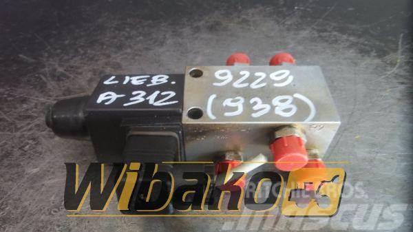 Liebherr Distributor Liebherr 5008517