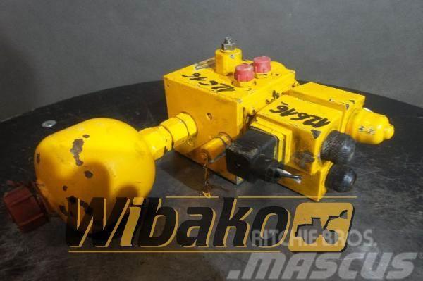 Liebherr Distributor Liebherr 5607738
