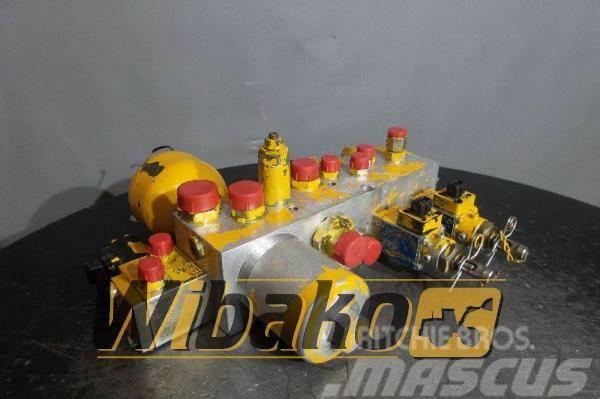 Liebherr Distributor Liebherr 1002191 8