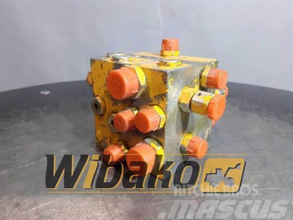 Liebherr Distributor Liebherr 5006282