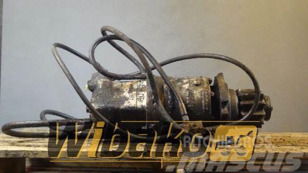 Liebherr Drill drive Liebherr R912LC