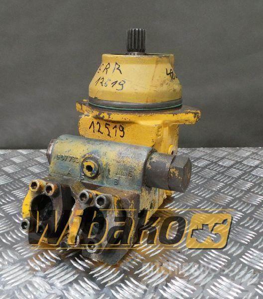 Liebherr Drive motor Liebherr FMV075 9276759