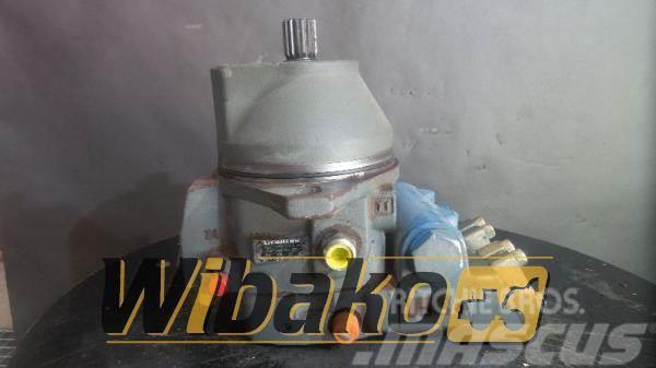 Liebherr Drive motor Liebherr FMV100 9889315-200