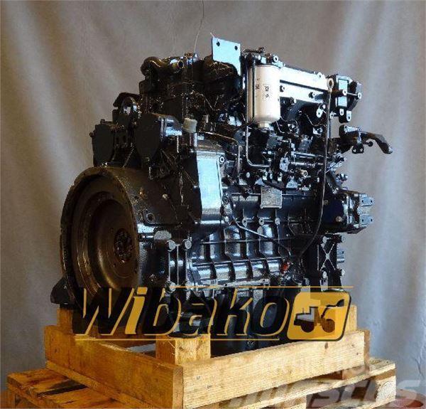 Liebherr Engine for Liebherr A924CHD