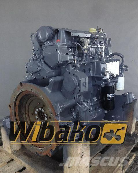 Liebherr Engine for Liebherr R317