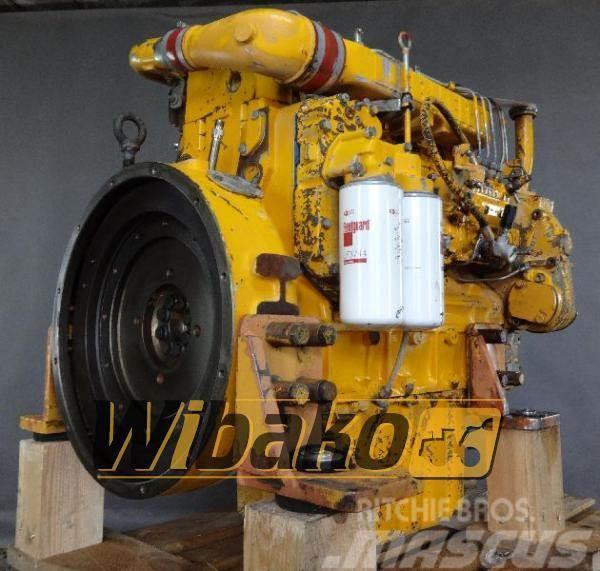 Liebherr Engine Liebherr D 904 TB 9269503