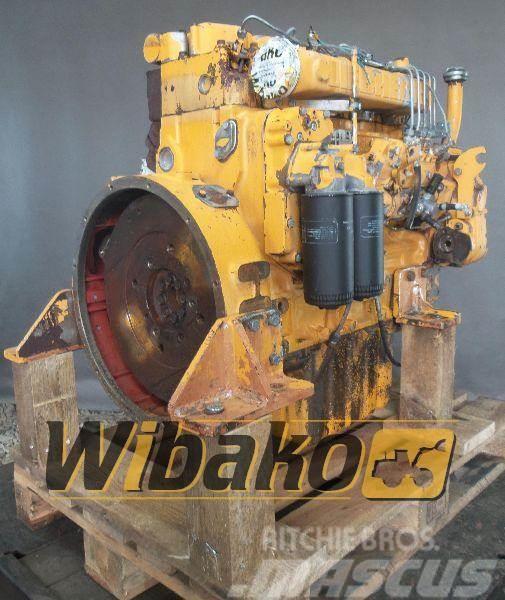 Liebherr Engine Liebherr D 904 NA 9266801