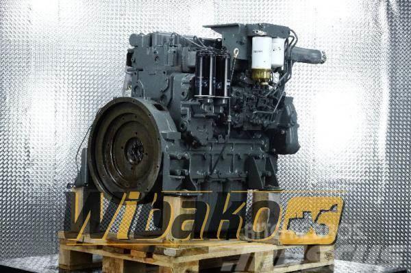 Liebherr Engine Liebherr D 924 TI-E A2 9073756
