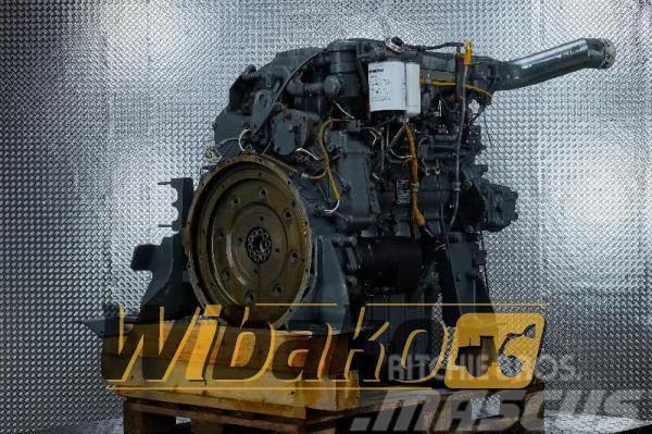 Liebherr Engine Liebherr D 934 L A6 10116689