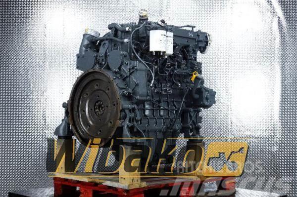 Liebherr Engine Liebherr D 934 L A6 10118020