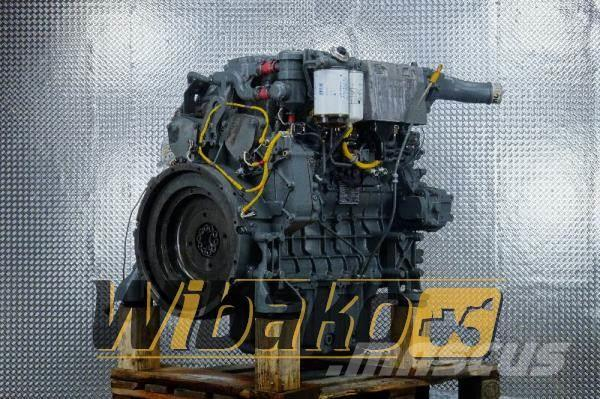 Liebherr Engine Liebherr D 934 S A6 10118080