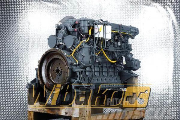 Liebherr Engine Liebherr D 936 L A6 9079516