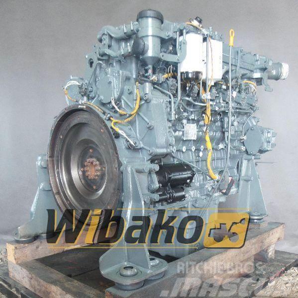 Liebherr Engine Liebherr D 936 L A6 11390953