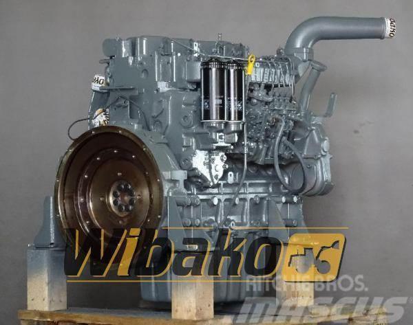 Liebherr Engine Liebherr D924 TI-E A2 9075324