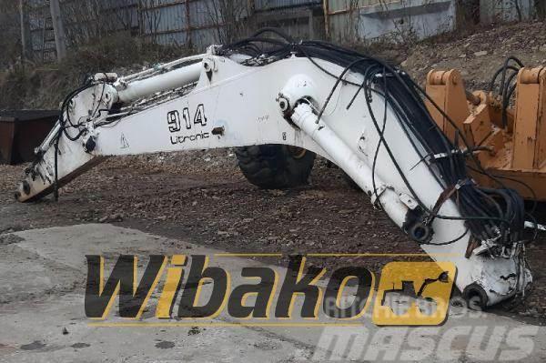 Liebherr Excavator arm Liebherr R914