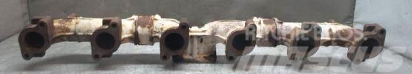Liebherr Exhaust manifold Liebherr D 946 L A6 L08016-A00631