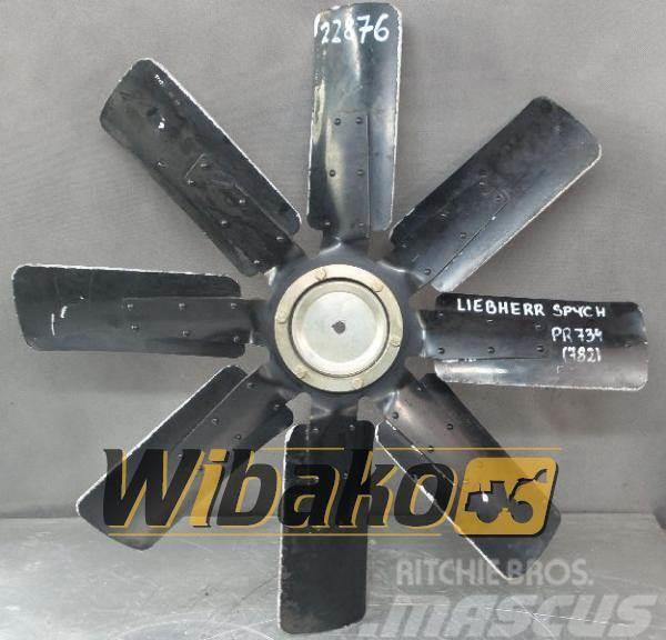 Liebherr Fan Liebherr 92790790808