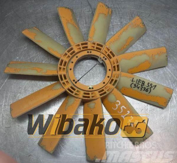 Liebherr Fan Liebherr L551 11/64