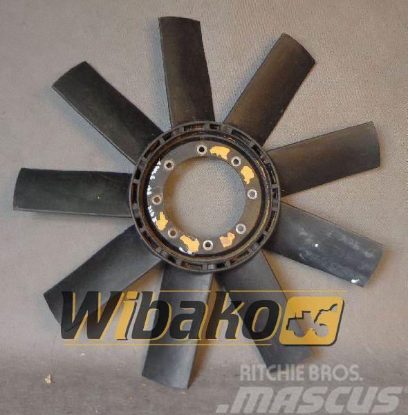 Liebherr Fan / Wentylator Liebherr 906731