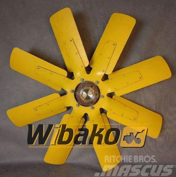 Liebherr Fan / Wentylator Liebherr 8/81