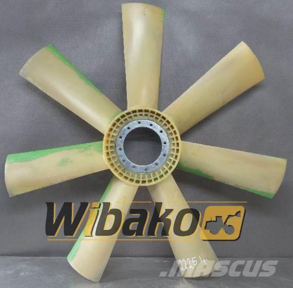 Liebherr Fan / Wentylator Liebherr 185GHX