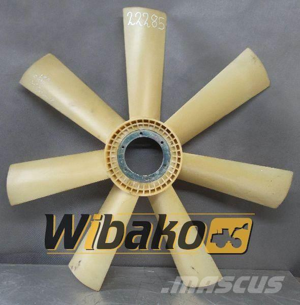 Liebherr Fan / Wentylator Liebherr 5700296